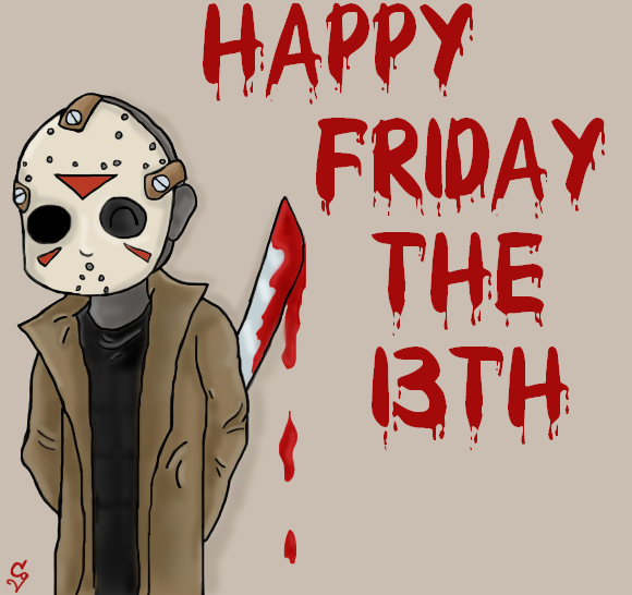 Image result for friday the 13th crossfit
